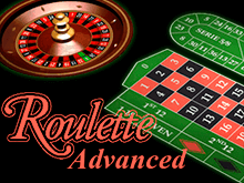 Онлайн автомат Roulette Advanced